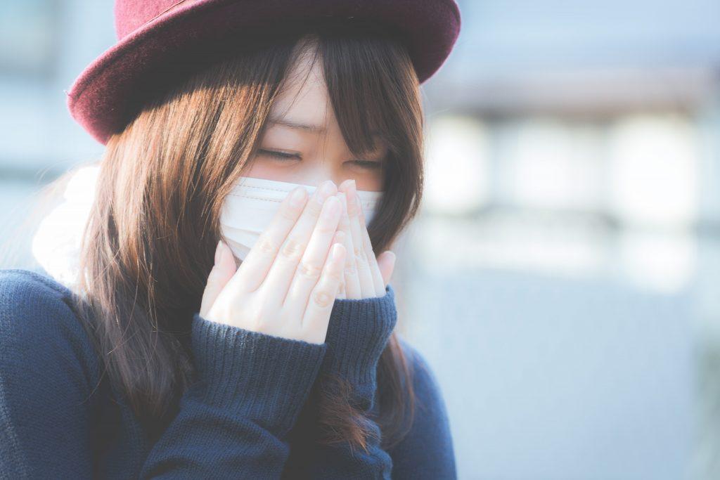 花粉症の薬の眠気の強さと効果に関係はありません!