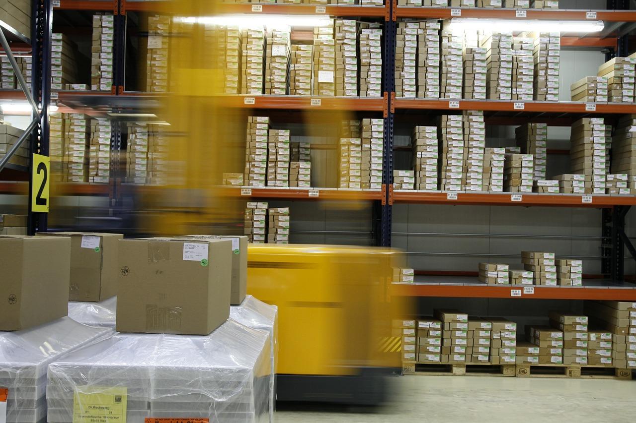 薬局のデッドストック(不動医薬品在庫)の店間移動を効率化して廃棄ロスを50%減らす方法