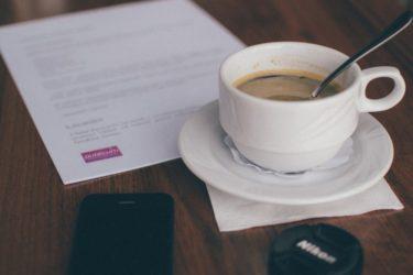 カフェインは1日どのくらい摂取すると危険なの?上限の目安を調べたで!