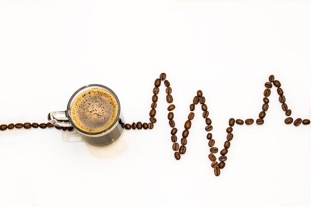 コーヒーは体に良いの?悪いの?