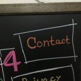 """「お問合せ」ページってどうやって作るの?プラグイン"""" Contact Form 7 """"を用いてカンタン・スグに作れるでっ!!!"""
